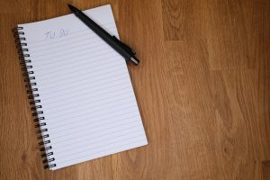 """Get Rid of Large """"To-Do"""" Lists"""