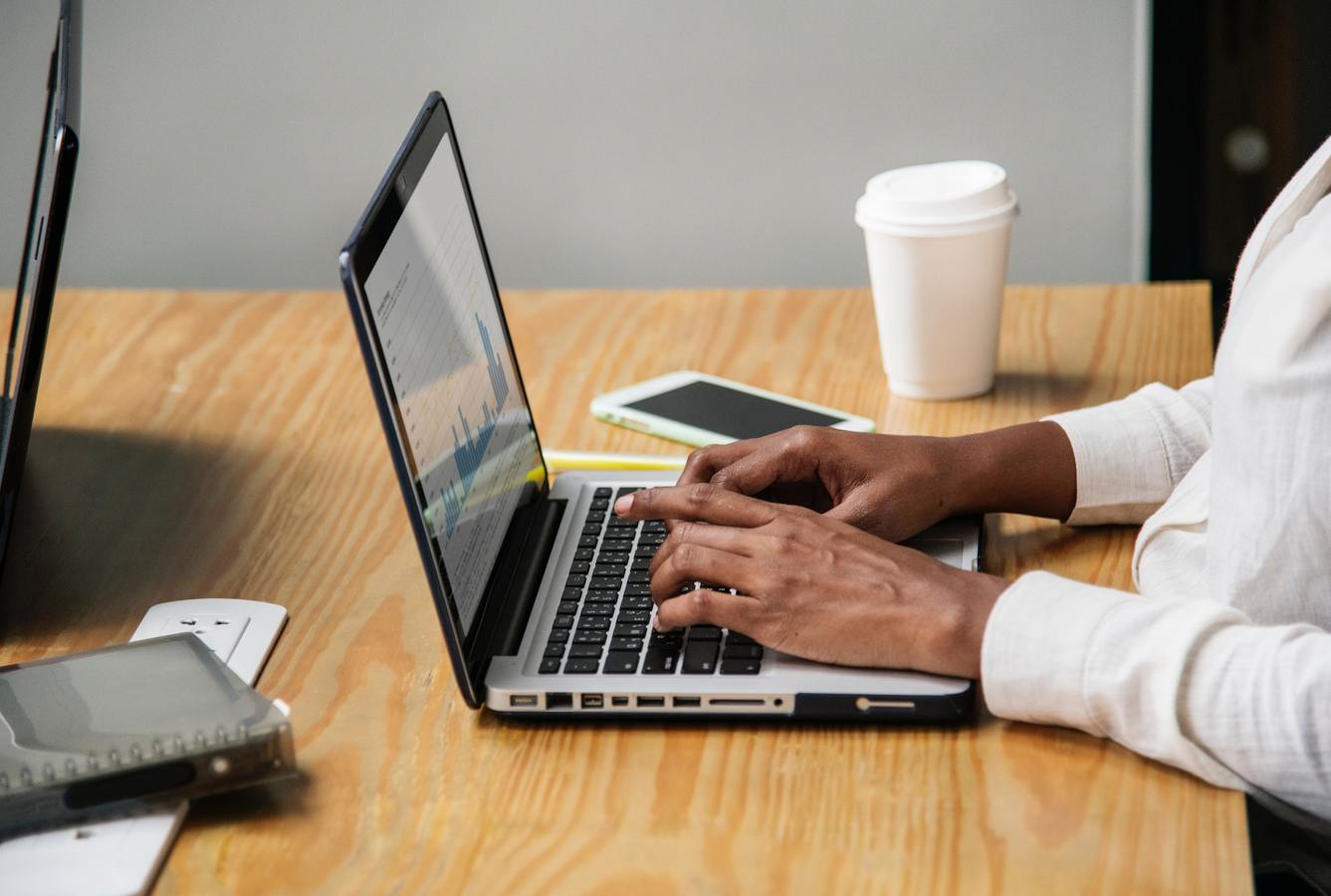 How to Make Money with Online Data Entry in Kenya